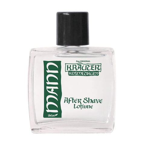 After Shave lotion Kräuter®