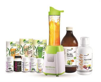 Smoothie MANIA package
