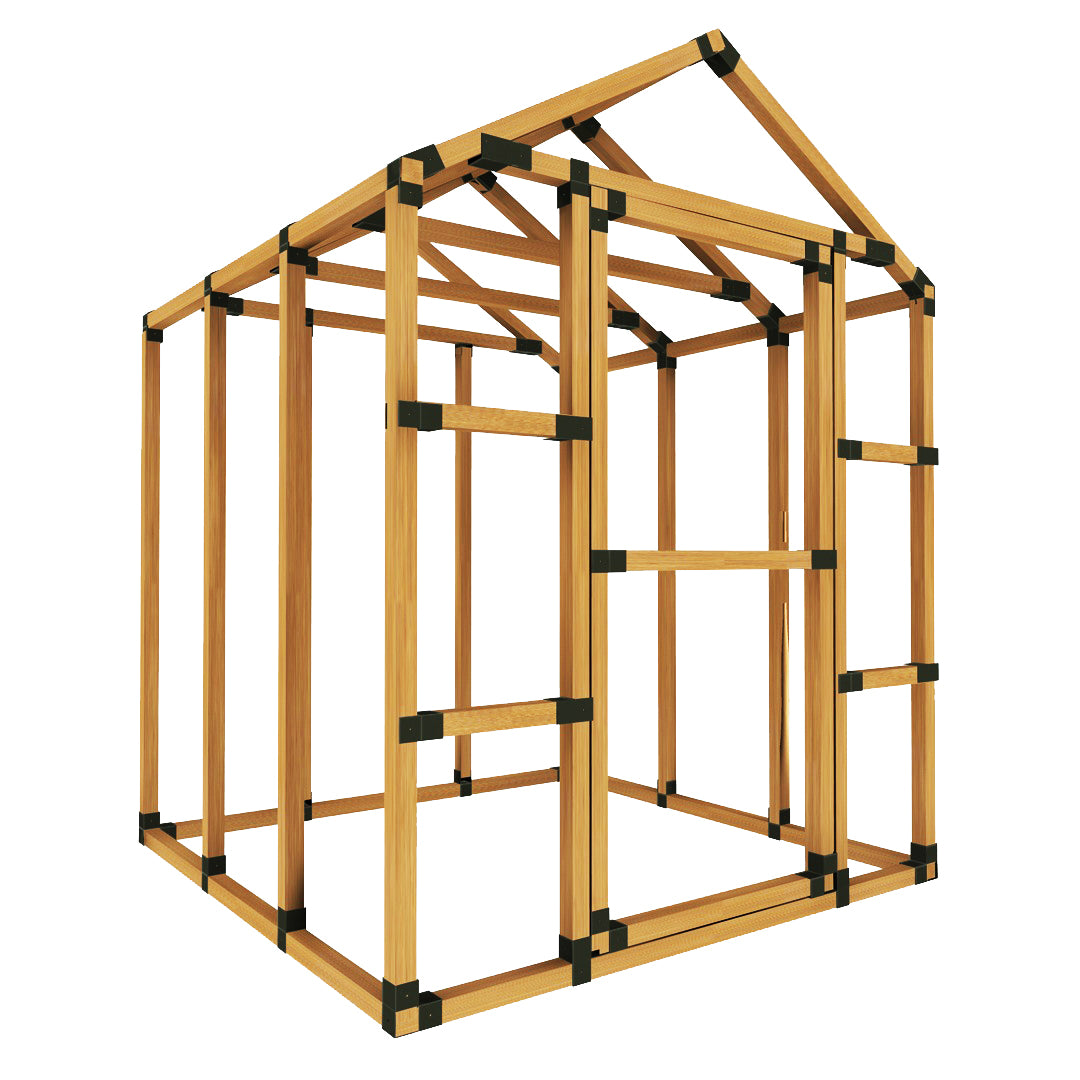 STORAGE - E-Z Frame Structures