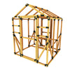 6X6 Chicken/Poultry Coop & Run Kit