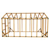 8X16 Standard Greenhouse Kit
