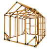 8X10 Standard Chicken Run Kit
