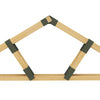 Extra 8 Foot Wide Truss WEBBING Kit