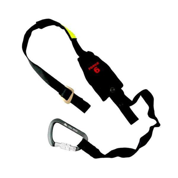 Extrication Leash