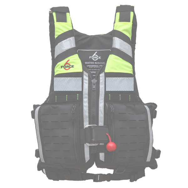 Rescue Ops Reflective Kit