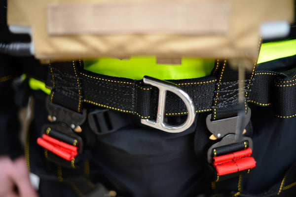 HARs 2.0 -  Rescue Specialist Harness