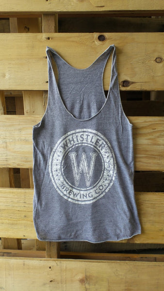 WHISTLER WOMENS TANK TOP