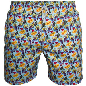 kunaco swimsuit tucan
