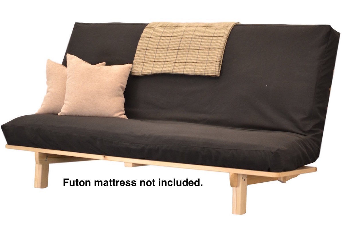 Amazing Studio Bifold Futon Gmtry Best Dining Table And Chair Ideas Images Gmtryco