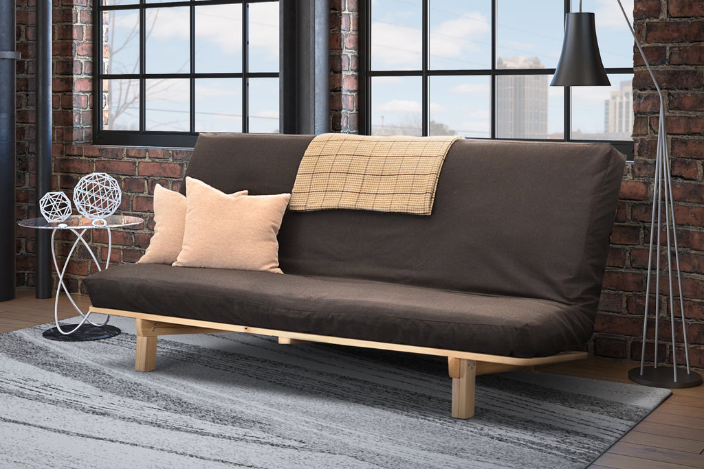 Surprising Studio Bifold Futon Kd Frames Gmtry Best Dining Table And Chair Ideas Images Gmtryco