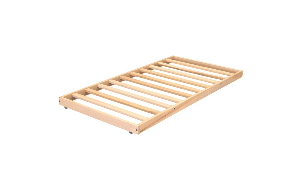 Trundle Bed - Twin - NEW DESIGN!! – KD Frames