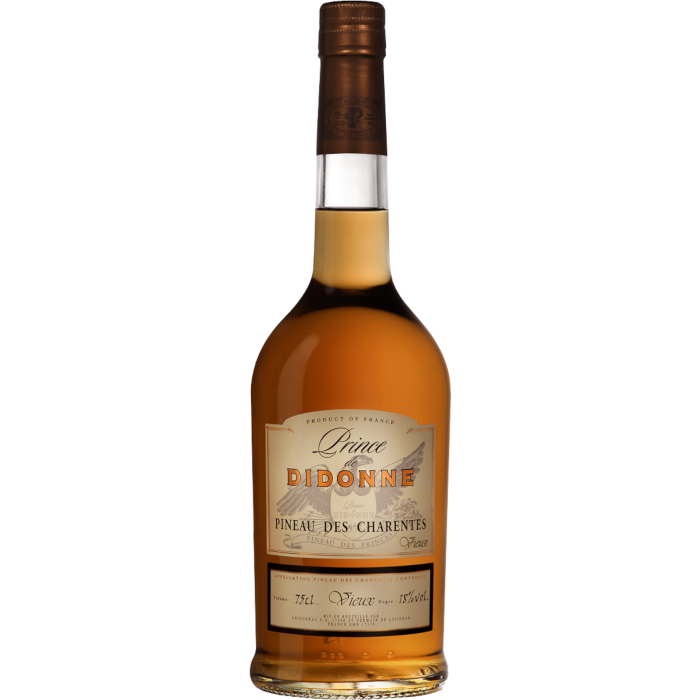 Pineau Des Charentes Blanc AOC - BEST BUY