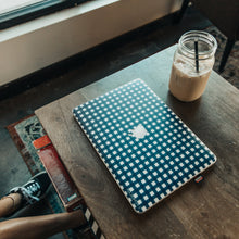 Load image into Gallery viewer, Gingham (MacBook Skin)