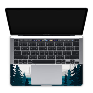 Banff (MacBook Skin)