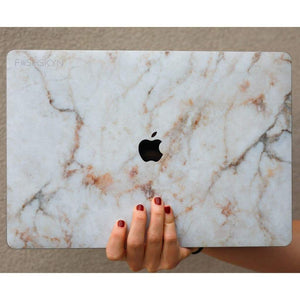 Vanilla Marble (Macbook)