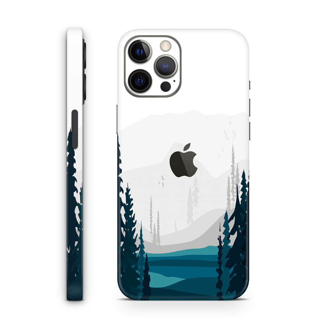 Banff (iPhone Skin)