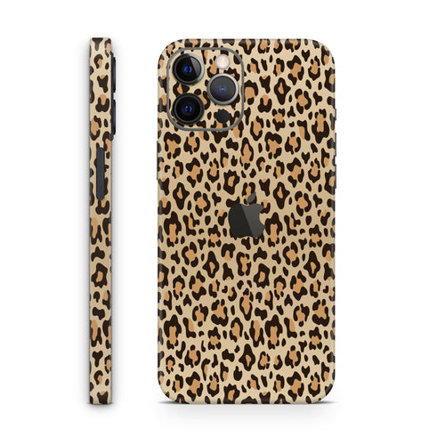 Cheetah (iPhone Skin)