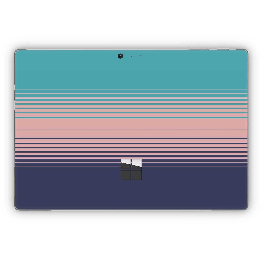 Ditch Plains (Surface Pro Skin)