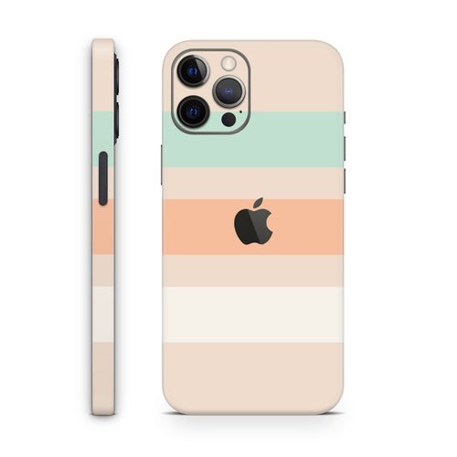 Almond (iPhone Skin)