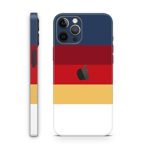 Nomad (iPhone Skin)