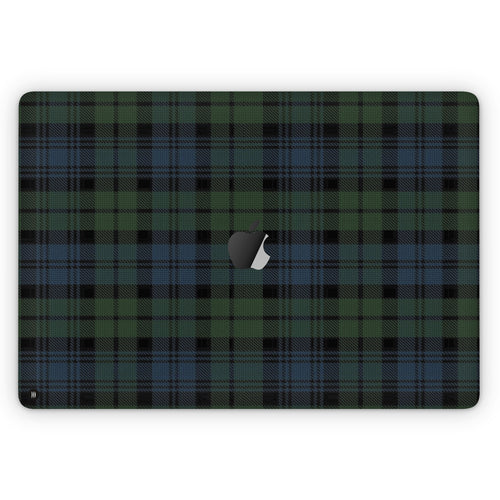 Oxford (MacBook Skin)