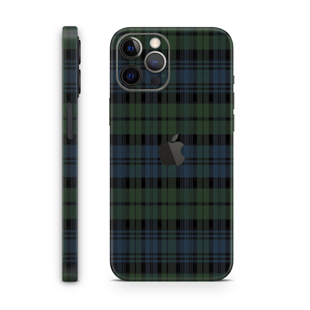 Oxford (iPhone Skin)