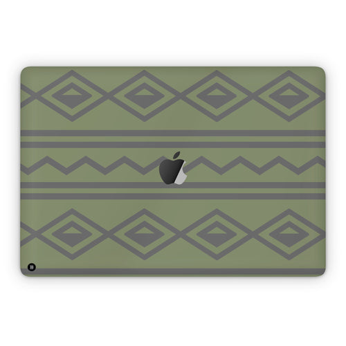 Pagoda (MacBook Skin)