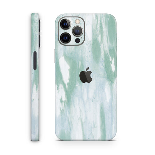 Sea Foam (iPhone Skin)