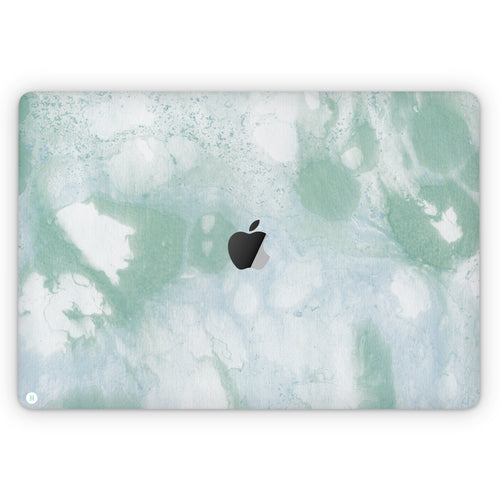 Sea Foam (MacBook Skin)