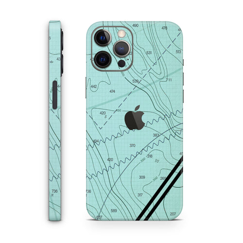 Secret Spot (iPhone Skin)