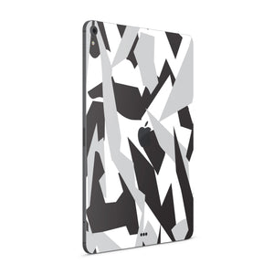 Winter Camo (iPad Skin)