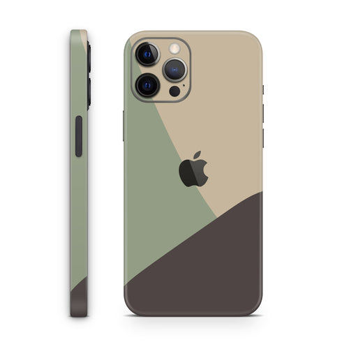 Yosemite (iPhone Skin)