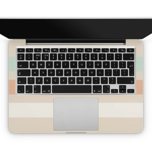 Almond (MacBook Skin)