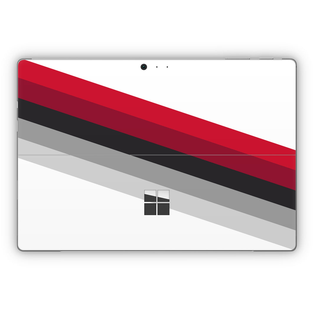Avalanche (Surface Pro Skin)