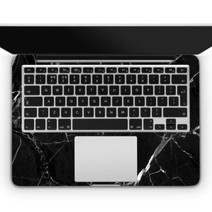 Black Marble (Macbook)