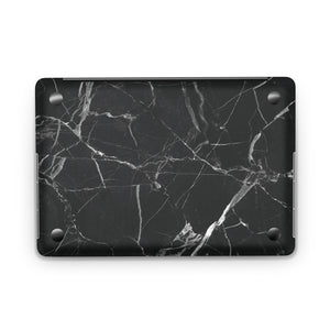 Black Marble (MacBook Skin)