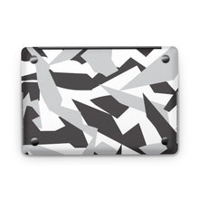 Load image into Gallery viewer, Winter Camo (MacBook Skin)