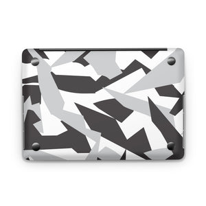 Winter Camo (MacBook Skin)