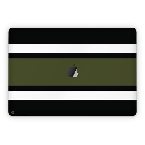 The Dropout (MacBook Skin)