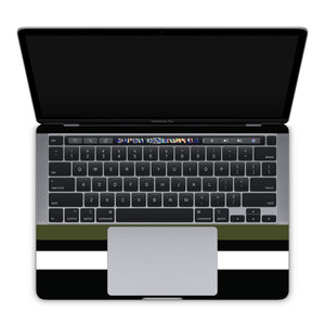 Dropout (MacBook Skin)