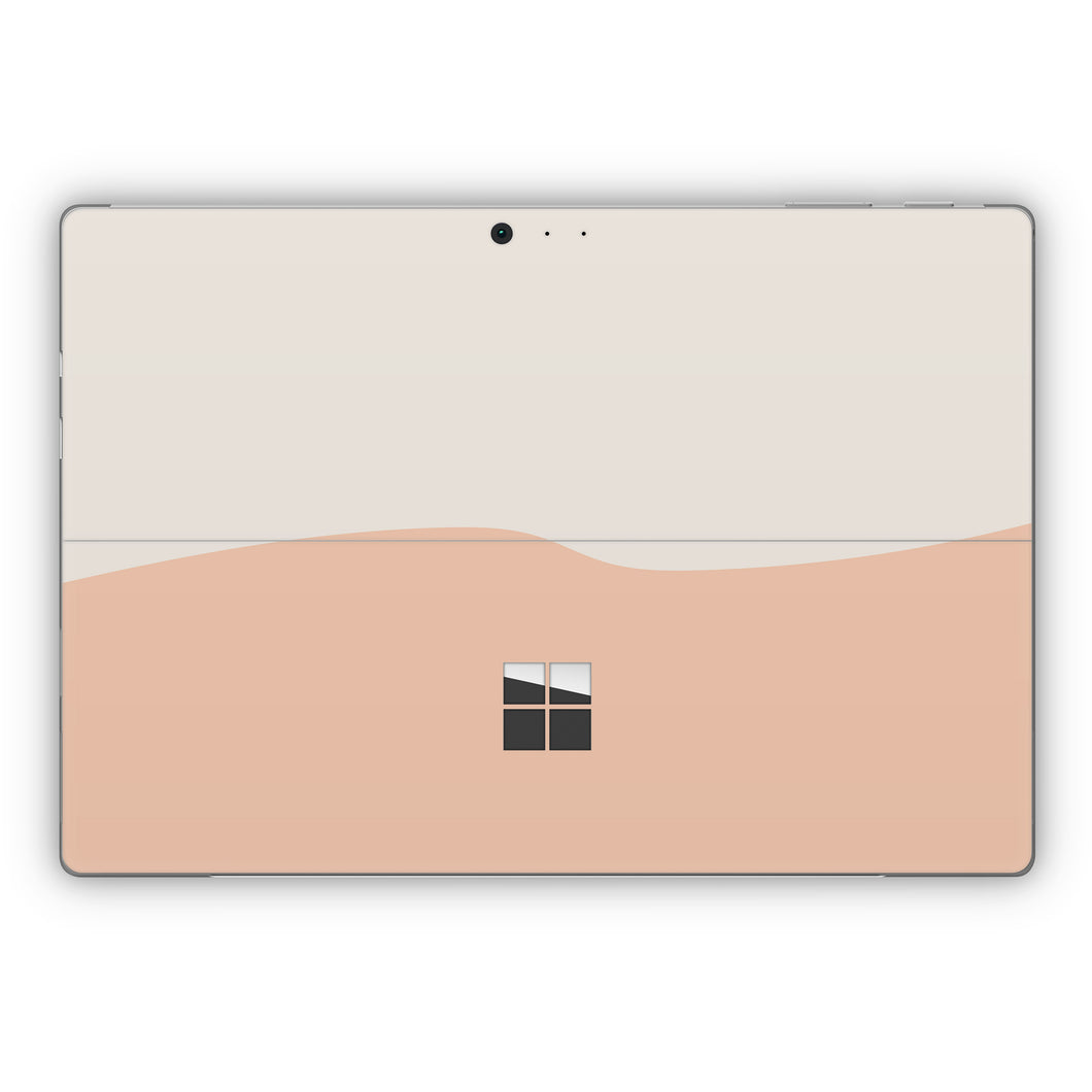 Starfish (Surface Pro Skin)