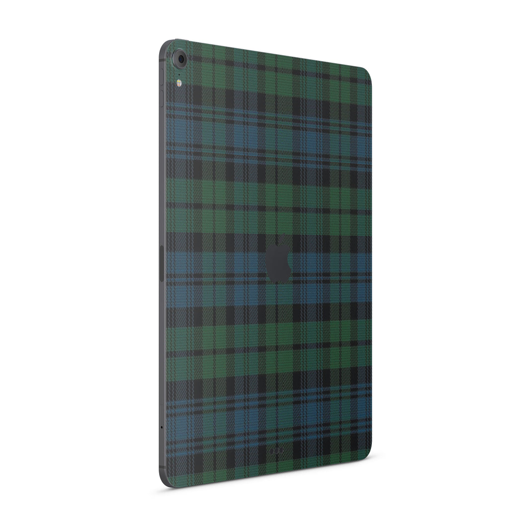Oxford (iPad Skin)