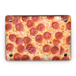 Pepperoni (MacBook Skin)