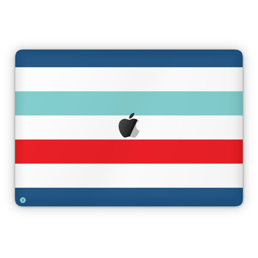 RipTide (MacBook Skin)