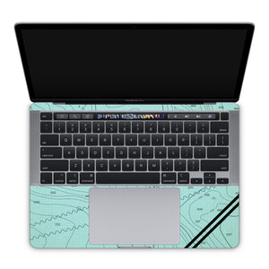 Secret Spot (MacBook Skin)