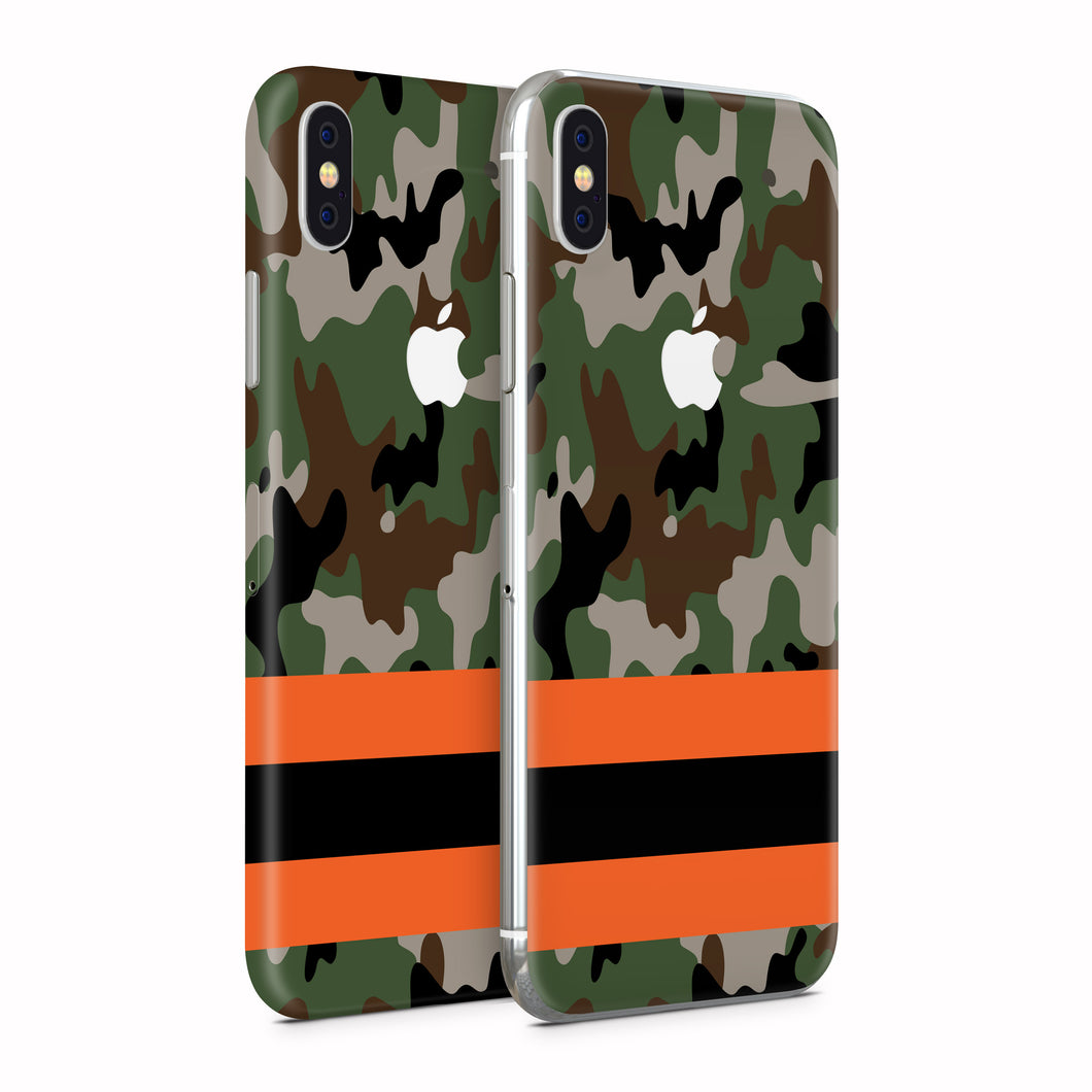 Squad (iPhone Skin)