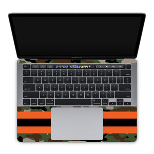 Squad (MacBook Skin)