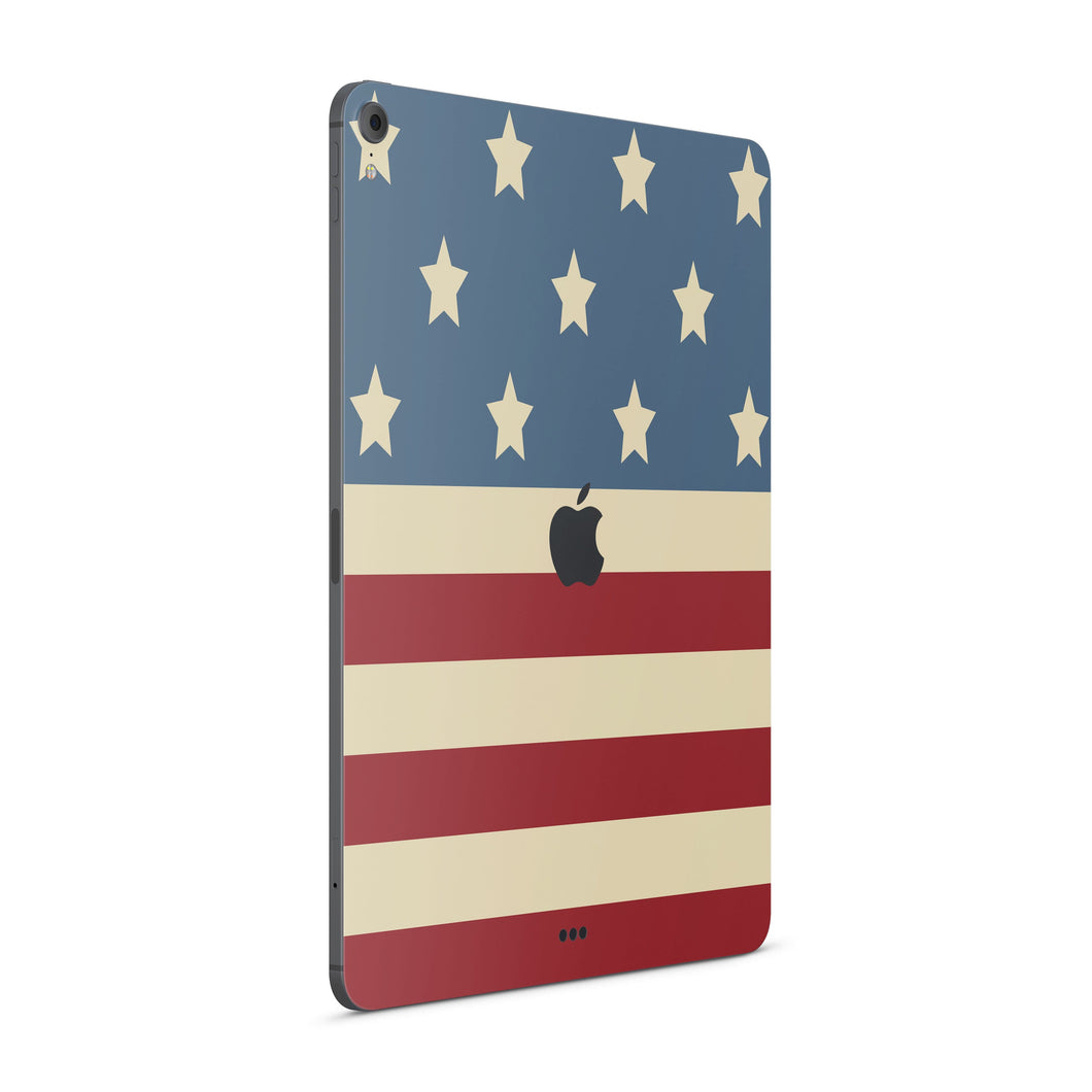 The Fourth (iPad Skin)