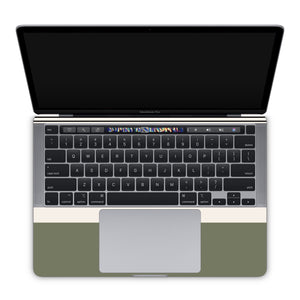 Yeti (MacBook Skin)
