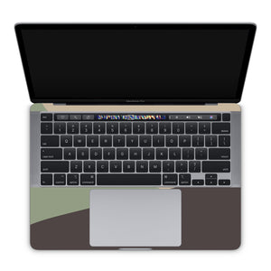 Yosemite (MacBook Skin)